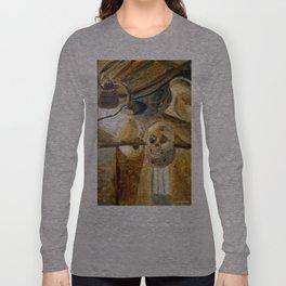 Reflective Sight  Long Sleeve T-shirt