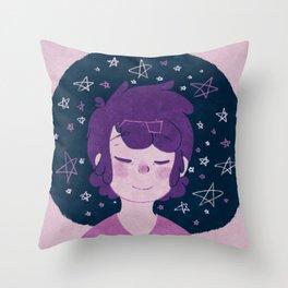 Little Dipper Throw Pillow