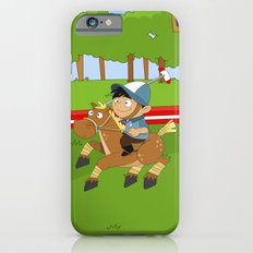 Non Olympic Sports: Polo Slim Case iPhone 6s