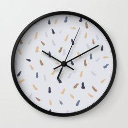 Ichneumon Wall Clock