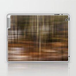Upstate NY Woods Laptop & iPad Skin