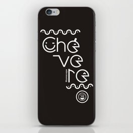¡Chévere! iPhone Skin