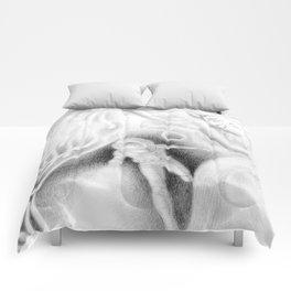 Lightsleeper Comforters