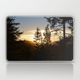 Silhouettes Laptop & iPad Skin