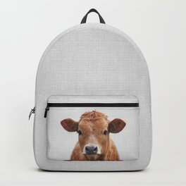 Cow 2 - Colorful Backpack
