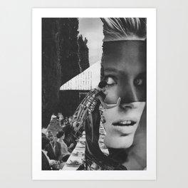 xenoph Art Print