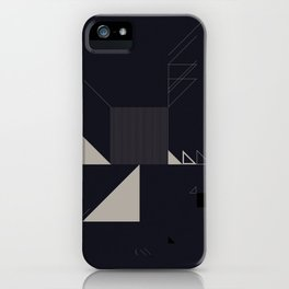 ‡  xIx  ‡ iPhone Case