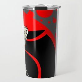 Roller Cheetara Travel Mug