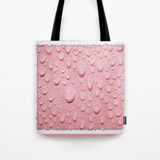 pink gum Tote Bag
