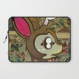 Deer Head Laptop Sleeve