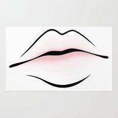 Lips Rug