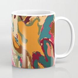 Frevo - Brazil Collection Coffee Mug