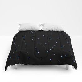 DEEP STAR OCEAN Comforters