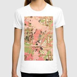Miniature Original - pinks T-shirt