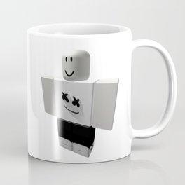 Marshmello Pants Coffee Mug