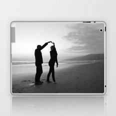 Beach // Love // Dance Laptop & iPad Skin