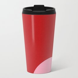 Sunset Styria Travel Mug