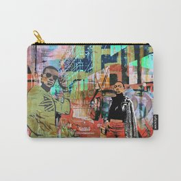 LEGIT URBAIN Carry-All Pouch