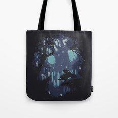 kodama Spirit Tote Bag