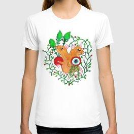 Eye keepers T-shirt