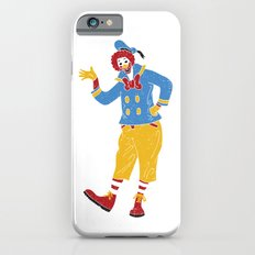RonaldMcDonaldDuck iPhone 6s Slim Case