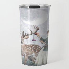 Deercorate Travel Mug