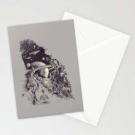 Stranded on Alpha Centauri Stationery Cards