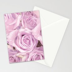 Romantic roses(11) Stationery Cards