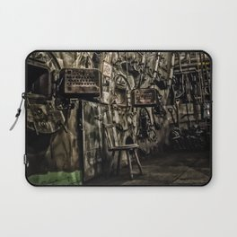 The Boiler Room Laptop Sleeve