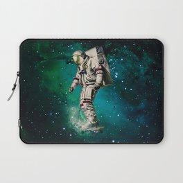 Space Ride Laptop Sleeve