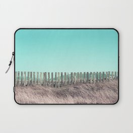 Candy fences Laptop Sleeve