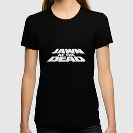 Jawn of the Dead T-shirt