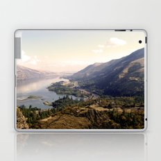 Distant Laptop & iPad Skin