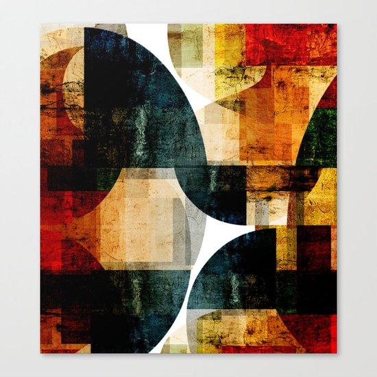 ijamo I Canvas Print