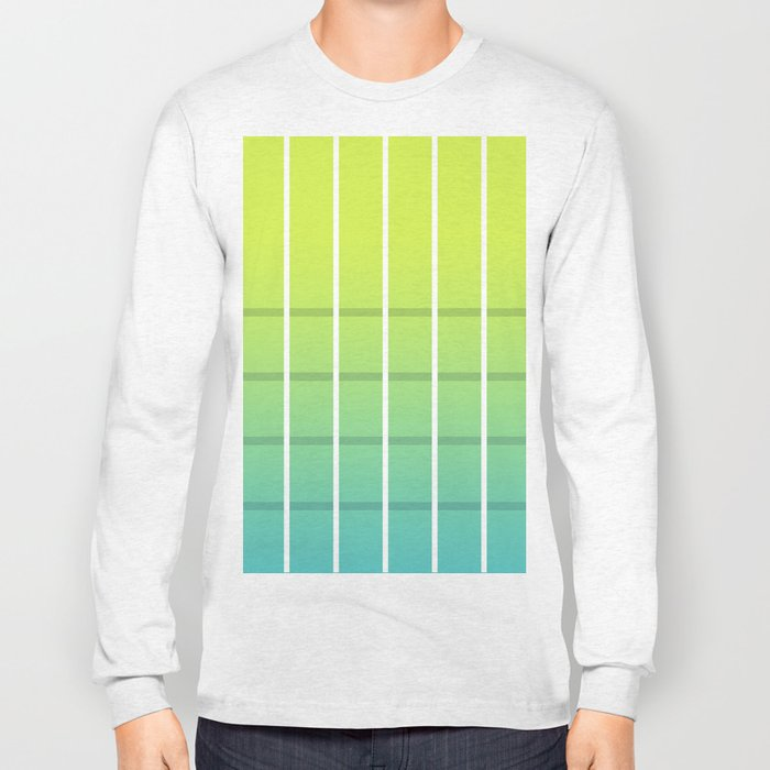 Sun-Set Long Sleeve T-shirt