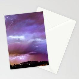 Discordant Scintillation Stationery Cards