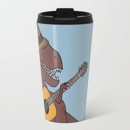 He-Rex Hipster Acoustic Travel Mug