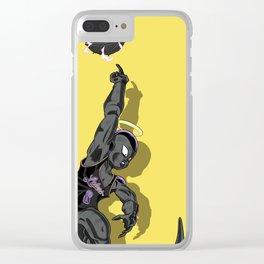 FRIEZA V3 Clear iPhone Case