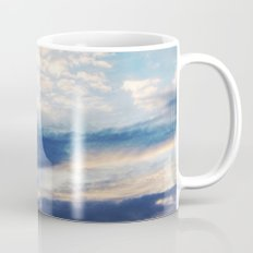 Sound of Clouds Coffee Mug