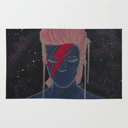 space boy Rug