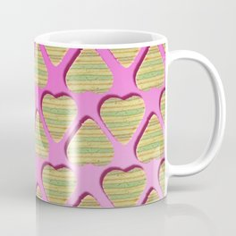 I Will Have Pieces of You Coffee Mug