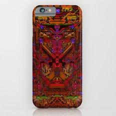 Nazca Slim Case iPhone 6s