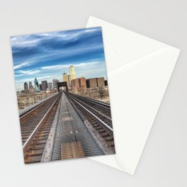 Dallas | Texas Stationery Cards