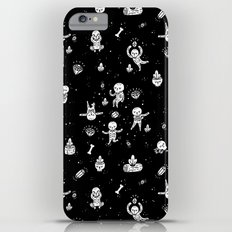 Skeletoile iPhone 6 Plus Slim Case