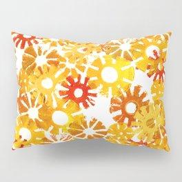 Autumn Sun Pillow Sham