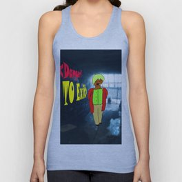 It Won't Matter Which Way Unisex Tank Top