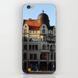 The appointment iPhone Skin