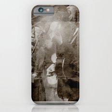 The Civil Wars Slim Case iPhone 6s