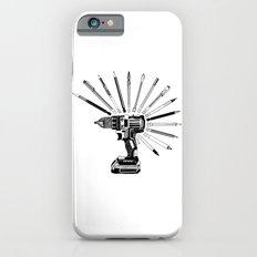 Power Art Tools Slim Case iPhone 6s