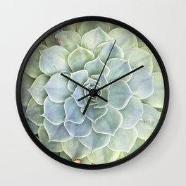 life forms Wall Clock